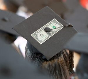 Ace your student loan exit interview