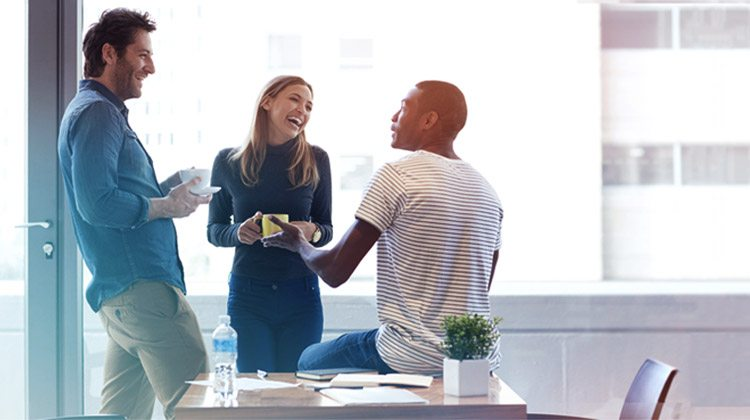 How to network during your summer job and why you should
